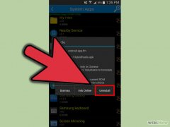 Изображение с названием Remove a Default or Core System Apps from an Android Phone Step 4